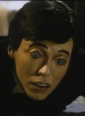 Andre Puppet