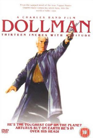 Dollman- 2