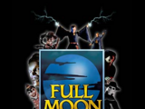 List of Full Moon Features productions
