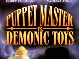 The Puppet Master vs. Demonic Toys