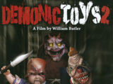 Demonic Toys 2: Personal Demons