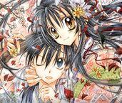 Mitsuki and takuto 1