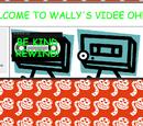 WALLY'S VIDEE OH!