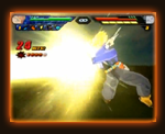 Shining sword attack 7