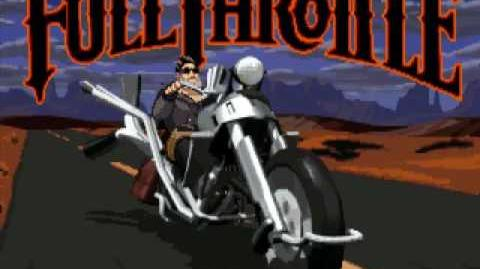 Full Throttle trailer