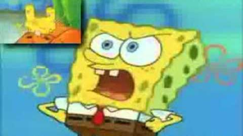 Sparta remix super sponge spongebob