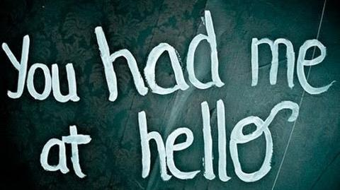A Day to Remember - You Had Me at Hello HQ Lyrics