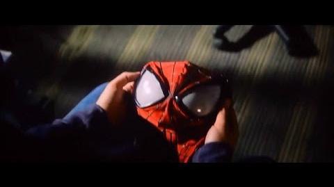 Amazing Spider-Man 2 (Peter Hears Gwen's speech)