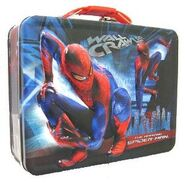 Spider-man-wall-crawler-metal-lunch