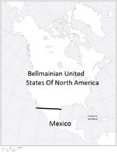 Map of Bellmania