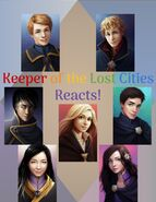 KotLC Reacts!