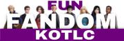 Fun fandom kotlc logo design