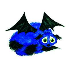 Blue Iggy