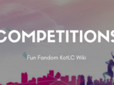 Forum/Competitions