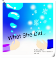 What She Did...