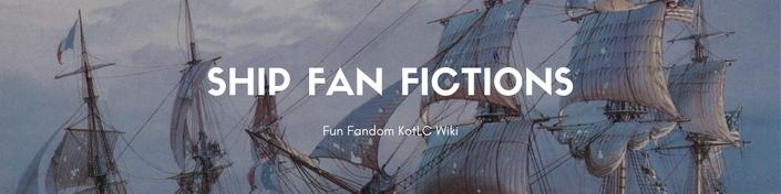 Ship Fanfictions