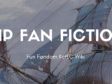 Ship Fan Fictions