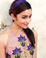Alia Bhatt 9