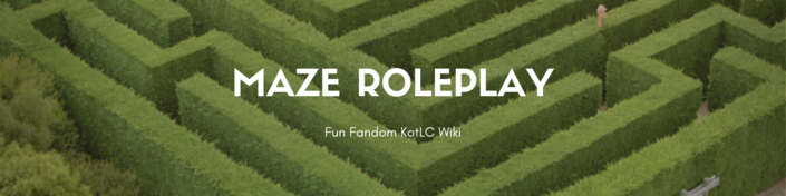 Maze Roleplay