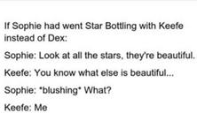 Star bottling