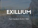 Exillium