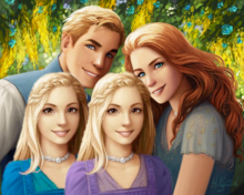 Ruewen Family 2