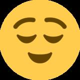 EmojiRelieved