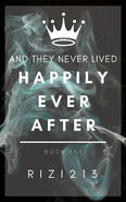And They Never Lived Happily Ever After