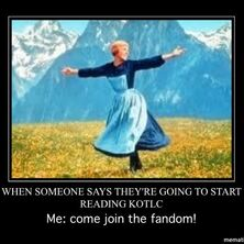 Join the Fandom