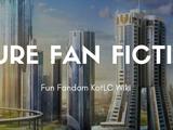 Future Fan Fictions