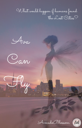 Ava Can Fly