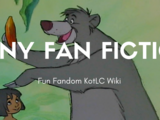 Funny Fan Fictions