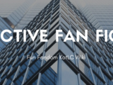 Perspective Fan Fictions