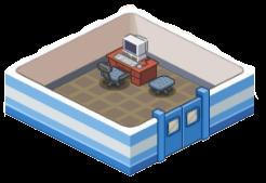 一般診斷室