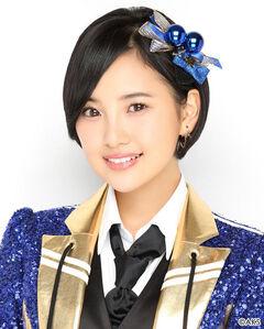 Hayashi Mirei 2017