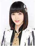 Hayashi Mirei 2016