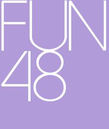 FUN48 Logo 2017