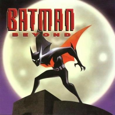 Batman Beyond soundtrack