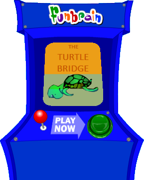 The Turtle Bridge