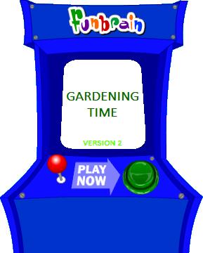 Gardening Time Version 2