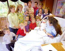 2005 hanny's birth