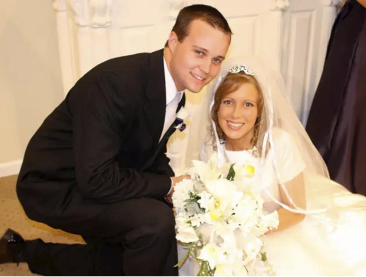 Guide to Duggar Weddings | Fundamentalists Wiki | FANDOM
