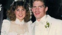 Gil and kelly wedding