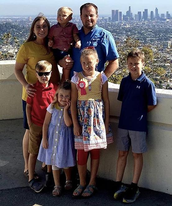 Josh Duggar Family | Fundamentalists Wiki | Fandom