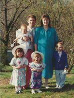 Bates 1992