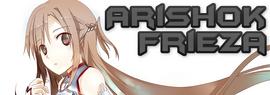 Arishok Frieza banner