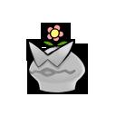 Meanie Flower FD