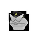 Meanie School Hat FD