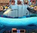 Sea Log