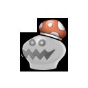 Spicy Mushroom FD